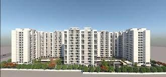 Gallery Cover Image of 622 Sq.ft 1 BHK Apartment for buy in Divine Palm Spring, Wakad for 3800000