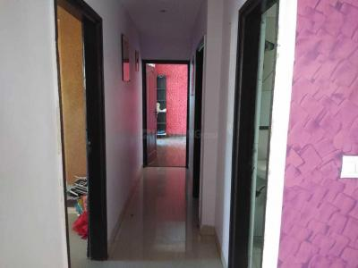 Gallery Cover Image of 925 Sq.ft 2 BHK Apartment for buy in Wagholi for 7016000