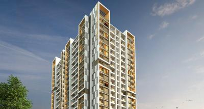 Gallery Cover Image of 1000 Sq.ft 3 BHK Apartment for buy in Chinchwad for 9500000