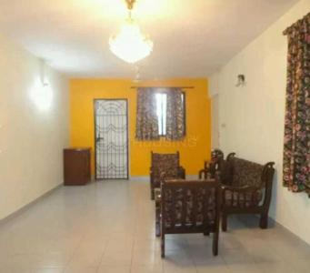 Gallery Cover Image of 1617 Sq.ft 3 BHK Apartment for rent in SP Residency, Fursungi for 24000