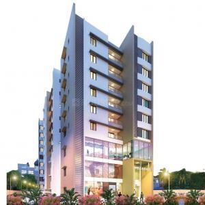 Gallery Cover Image of 1250 Sq.ft 3 BHK Apartment for buy in Shrusti Vedanshi, Velachery for 12500000