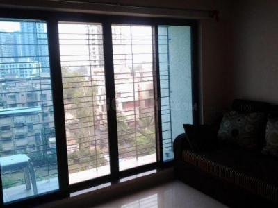 Gallery Cover Image of 915 Sq.ft 2 BHK Apartment for buy in Vijay Vilas Tauras Co-op Hsg Society, Thane West for 9200000