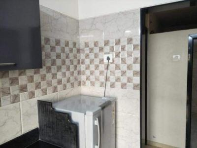Gallery Cover Image of 670 Sq.ft 1 BHK Apartment for rent in Virar West for 8000