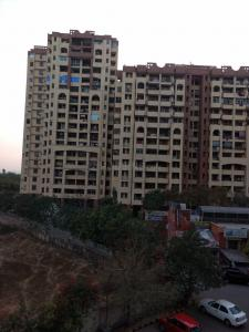 Gallery Cover Image of 1250 Sq.ft 2 BHK Apartment for buy in Gwal Pahari for 7400000