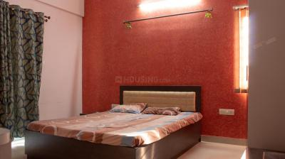 Bedroom Image of Flat 101 Tower 15 Amanora Sterling Tower in Magarpatta City