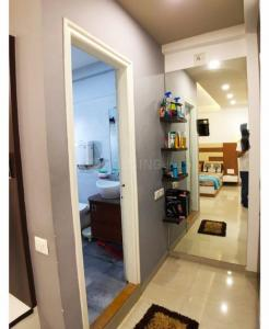 Hall Image of 1260 Sq.ft 4 BHK Villa for buy in Science City for 17000000