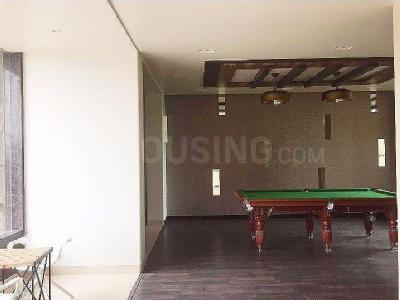 Playing Area Image of 1050 Sq.ft 2 BHK Apartment for rent in Kharghar for 17000