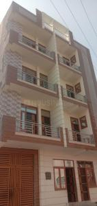 Gallery Cover Image of 700 Sq.ft 2 BHK Apartment for buy in Neelkanth Associates Site, DLF Ankur Vihar for 1700000