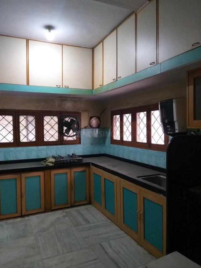 Kitchen Image of 3500 Sq.ft 4 BHK Independent House for buy in Banjara Hills for 40000000