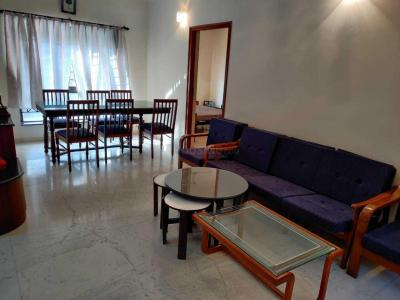 Gallery Cover Image of 1350 Sq.ft 2 BHK Apartment for rent in Koregaon Park for 55000