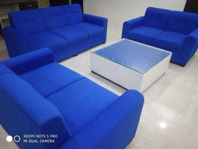 Living Room Image of Mithu PG in DLF Phase 2