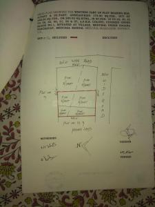 3480 Sq.ft Residential Plot for Sale in Medchal, Hyderabad