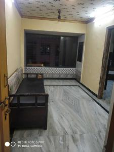 Gallery Cover Image of 590 Sq.ft 1 BHK Apartment for rent in Kopar Khairane for 17500