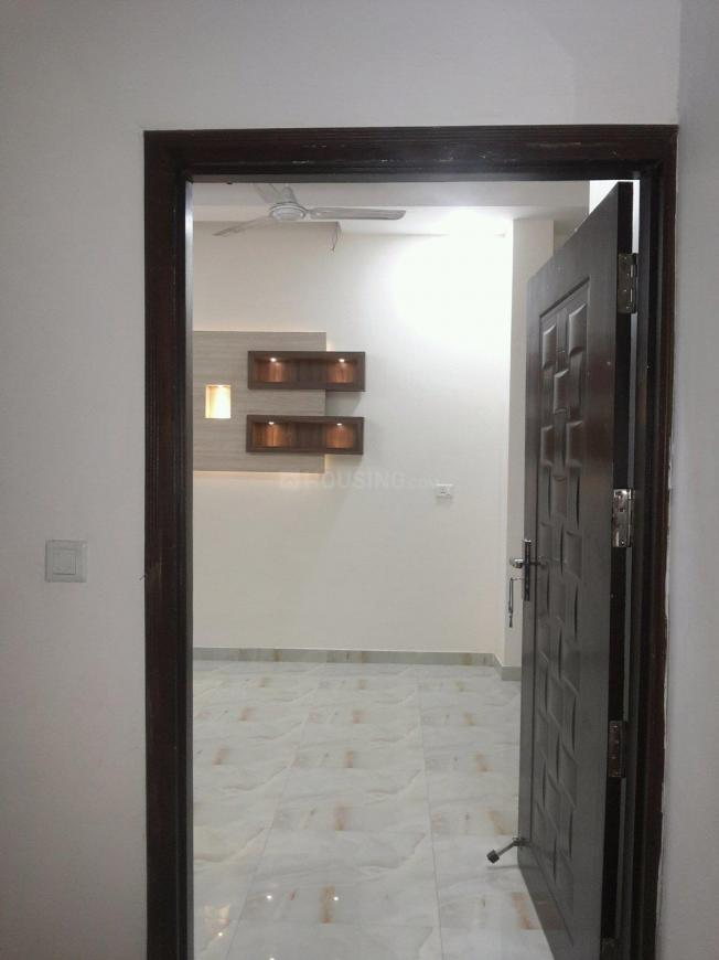 Main Entrance Image of 1200 Sq.ft 3 BHK Apartment for buy in Sector 49 for 4700000