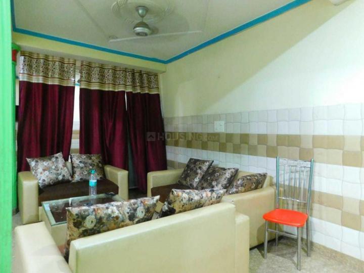 पीजी 4442058 पालम फार्म्स इन पालम फार्म्स के लिविंग रूम की तस्वीर
