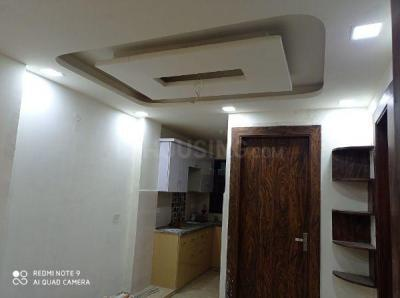 Gallery Cover Image of 540 Sq.ft 2 BHK Independent Floor for buy in Mahavir Enclave for 3000000