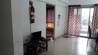 Gallery Cover Image of 1100 Sq.ft 2 BHK Apartment for rent in Fortune Fortune Township, Barasat for 10500