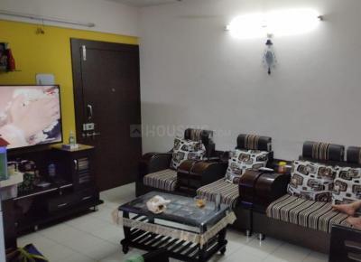 Gallery Cover Image of 935 Sq.ft 2 BHK Apartment for buy in Aditya Shagun, Bavdhan for 8200000