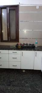 Gallery Cover Image of 900 Sq.ft 2 BHK Independent Floor for rent in NEB Valley Society, Neb Sarai for 15000