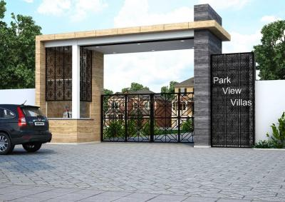 Gallery Cover Image of 1900 Sq.ft 3 BHK Villa for buy in Escon Park View Villas, Suthiyana for 6900000