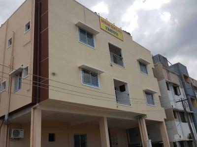 Building Image of Sriram Gents PG in Perumbakkam