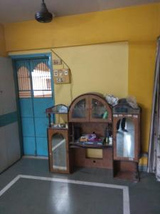 Gallery Cover Image of 605 Sq.ft 1 BHK Independent Floor for rent in Dombivli East for 9000