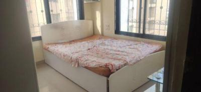 Gallery Cover Image of 650 Sq.ft 1 BHK Apartment for buy in Mohammed Wadi for 4200000