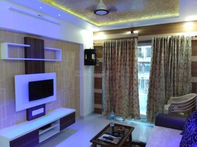 Gallery Cover Image of 750 Sq.ft 1 BHK Apartment for buy in Vasai East for 4400000