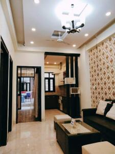 Gallery Cover Image of 925 Sq.ft 2 BHK Independent Floor for buy in Ambesten Vihaan Heritage, Noida Extension for 2345000