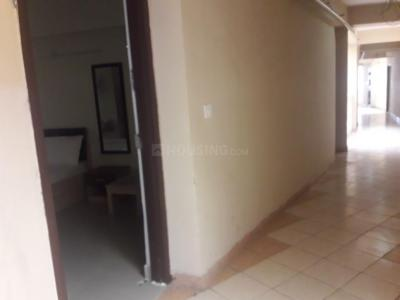 Gallery Cover Image of 440 Sq.ft 1 RK Apartment for rent in Supertech Ecociti, Sector 137 for 11000