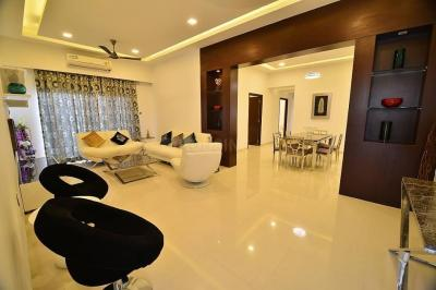 Gallery Cover Image of 3879 Sq.ft 5 BHK Independent Floor for buy in SS Infinitus Apartments, Lasudia Mori for 15100000