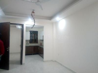 Gallery Cover Image of 1600 Sq.ft 3 BHK Independent Floor for rent in Chhattarpur for 21000