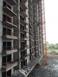 Gallery Cover Image of 599 Sq.ft 1 BHK Apartment for buy in Raj Nagar Extension for 1737100
