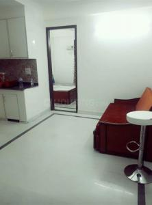 Gallery Cover Image of 650 Sq.ft 2 BHK Independent Floor for buy in Khirki Extension for 4000000