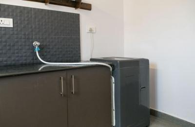 Kitchen Image of 203 Pushpanjali Reddy in KPC Layout