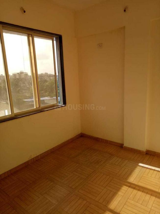 Bedroom Image of 620 Sq.ft 1 BHK Apartment for rent in Dombivli East for 4500
