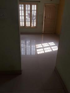 Gallery Cover Image of 864 Sq.ft 2 BHK Apartment for rent in Poornima Enclave, Chikkalasandra for 12000