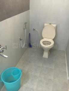 Bathroom Image of Sri Lakshmi Narayana PG Accomodation In Sholinganallur in Vasundhara Enclave