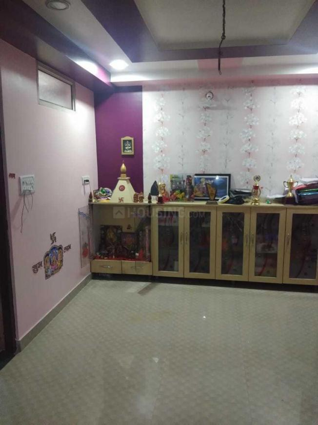 Living Room Image of 1800 Sq.ft 3 BHK Independent Floor for buy in Gandhinagar for 5500000