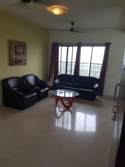 Hall Image of Cloud Paying Guest in Hinjewadi