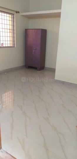 Bedroom Image of 350 Sq.ft 1 RK Independent House for rent in Mahadevapura for 6800