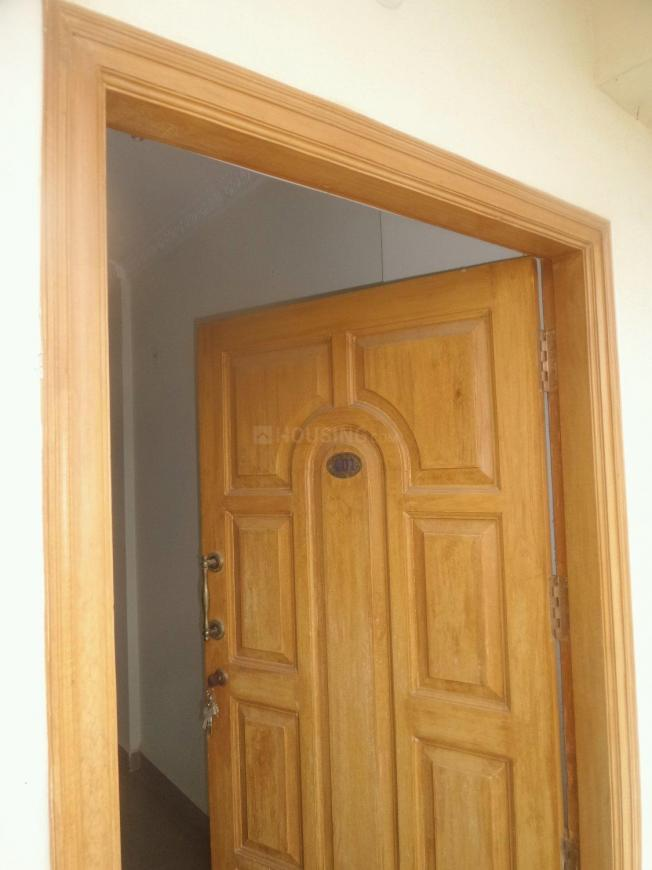 Main Entrance Image of 1300 Sq.ft 3 BHK Apartment for rent in Chikkalasandra for 20000