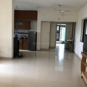 Gallery Cover Image of 1235 Sq.ft 3 BHK Apartment for rent in Kothrud for 30000