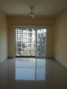 Gallery Cover Image of 685 Sq.ft 1 BHK Apartment for rent in Kalwa for 18000