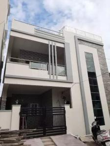 Gallery Cover Image of 1200 Sq.ft 2 BHK Independent House for rent in Bairagiguda for 12000