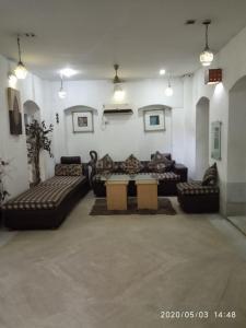 Hall Image of Inspirasun in Kalighat