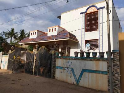 Gallery Cover Image of 2400 Sq.ft 3 BHK Independent House for buy in Redhills for 6500000