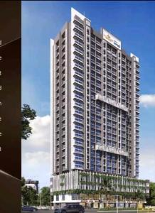 Gallery Cover Image of 758 Sq.ft 1 BHK Apartment for buy in Goregaon West for 8900000