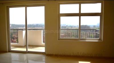 Living Room Image of 1765 Sq.ft 3 BHK Apartment for rent in Corona Gracieux, Sector 76 for 21500