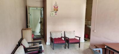 Gallery Cover Image of 550 Sq.ft 1 BHK Apartment for rent in Sajjangad Apartment, Kothrud for 15000